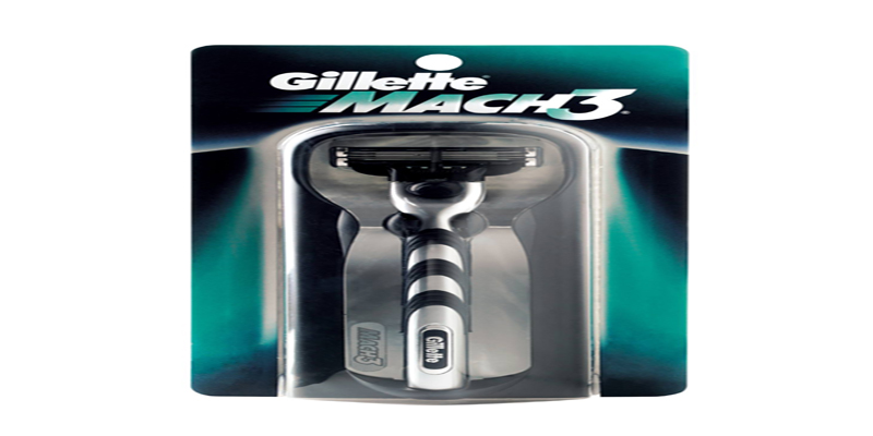 As far as Gillette Razor Reviews go, the Mach 3 is the best