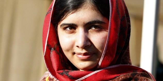 Watch He named me Malala Online Free
