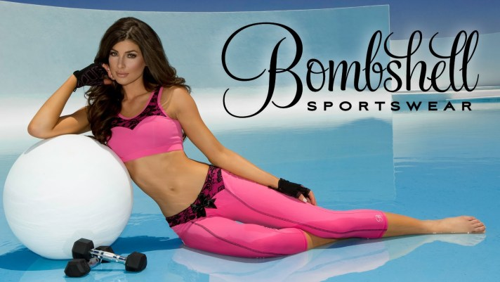 bombshell_sportswear review