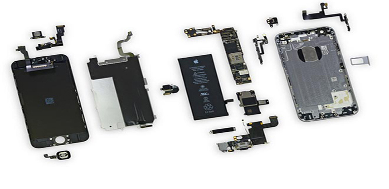 Common used Iphone 6plus Parts