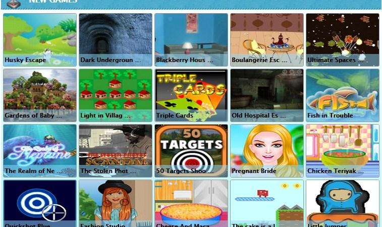 PBS Kids Math Games