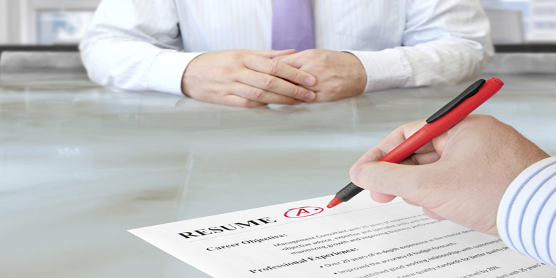 Three Things To Look Out For When Choosing A San Diego Resume Service