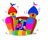 7 Reasons to Consider Jumping Castle Hire for Kid's Parties