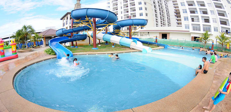 Bayou Lagoon Park Resort – One of the Most Popular Waterpark Resort in the City of Melaka