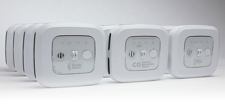Smoke Alarms – The Live Saver