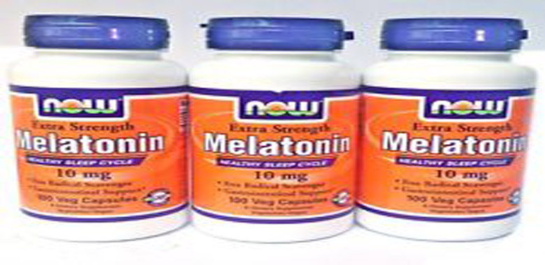 Melatonin UK