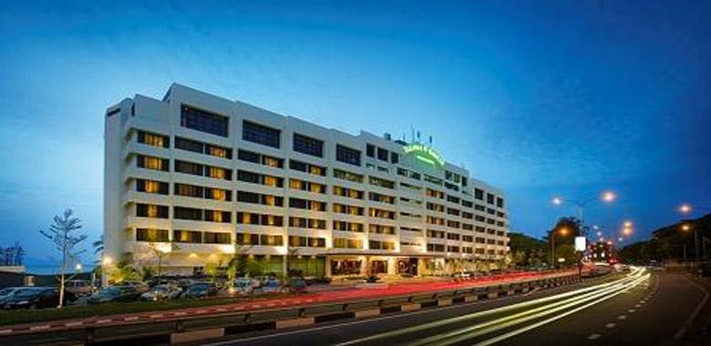 Hotel penang