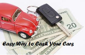Is it better to contact Cash for Cars?
