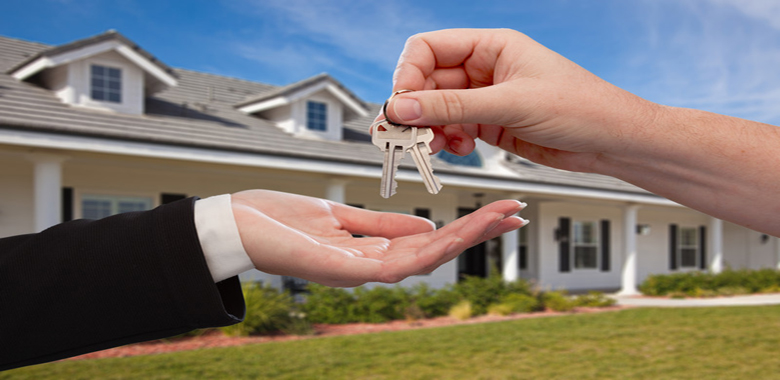 purchasing the home