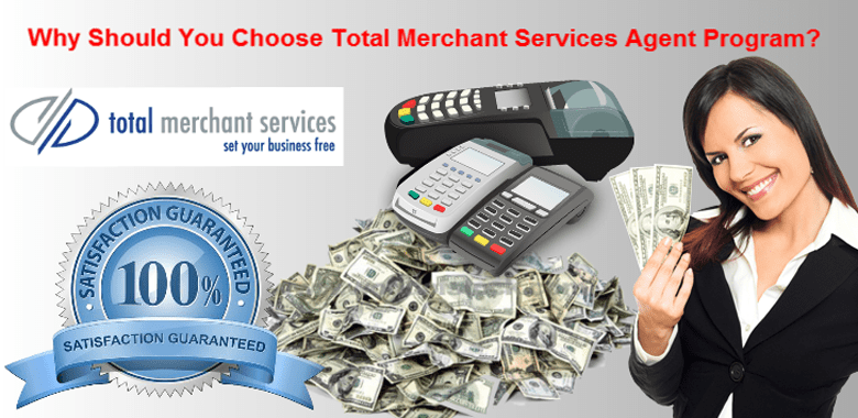 Are You Looking For The Career In A Merchant Services Agent?