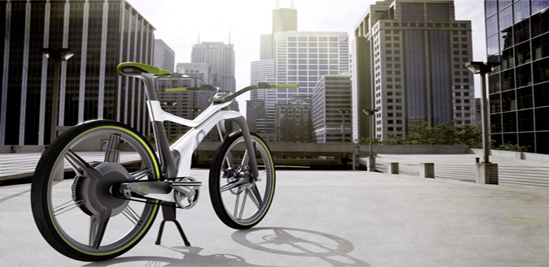 The Benefits of Riding Electric Bikes Around the City