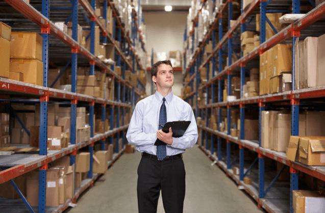 Lomag Warehouse Management