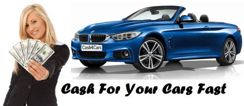 Cash For Cars Fast