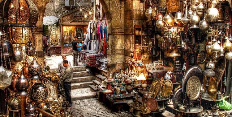 Luxury Tours to Egypt and Jordan