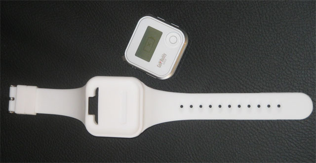 GOLF BUDDY WRIST WATCH