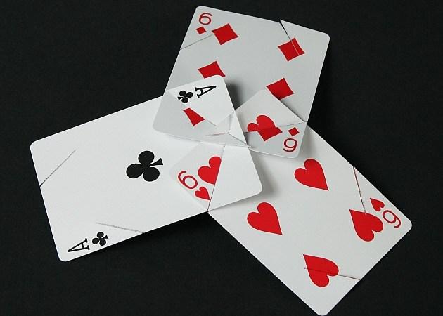 Benefits of Using Jumbo Bicycle Playing Cards