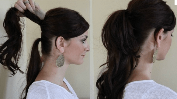 5 perfect professional hairstyles for work hair women can make easily
