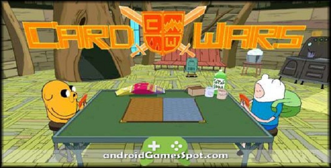 Card-Wars-Adventure-Time-android-games-free-download