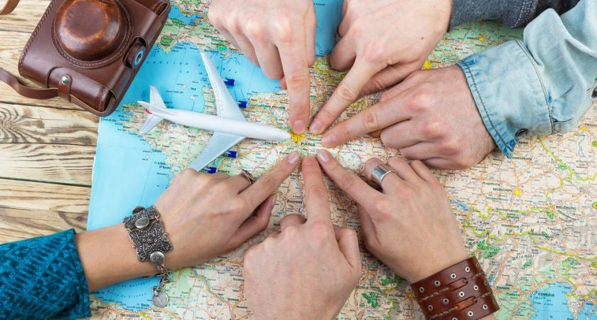 Tips When Planning a Trip with Your Group of Friends