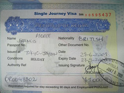 kenya-visa
