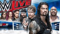 WWE is set to Tour United Kingdom in November