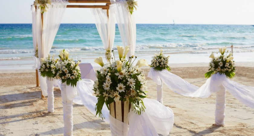 The First Five Things You Need to Do when Planning Your Wedding
