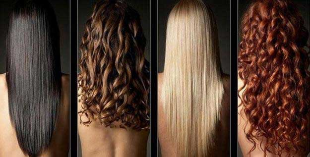 All you need to know about our Luxury Hair Extensions