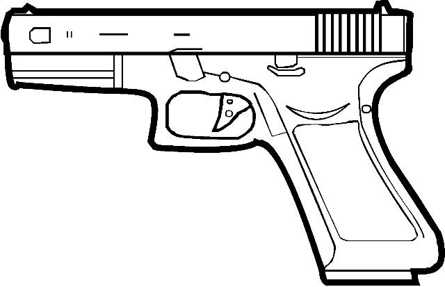 Glock pistols – an apt choice for protection and fun