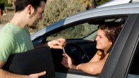 The best driving lessons