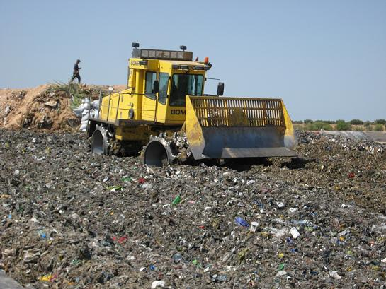 An Essential List of the Types of Waste You may be Producing as a Business