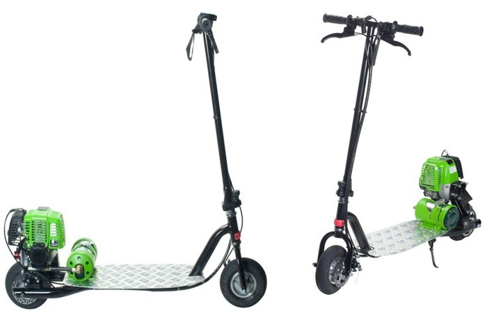 12 Surprising Facts about Scooters