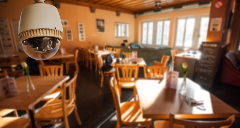 Tips When Buying CCTV For Your Restaurant