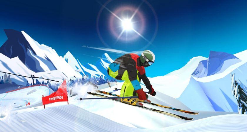 Ski arts for Sale