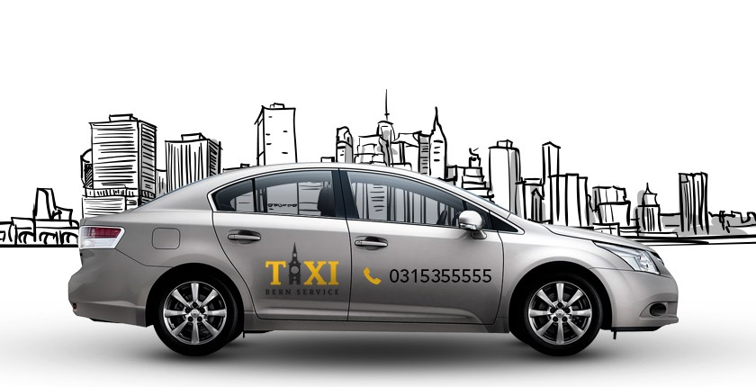 Top best nature-loving places to visit using taxi Bern service