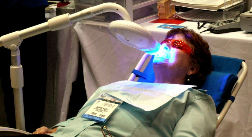 Teeth Whitening Clinic Reviews