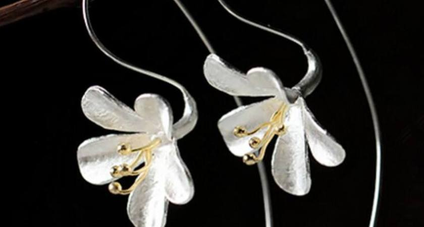 How to Choose Thai Silver Earrings