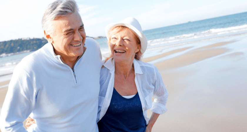 Tips on Buying Travel Insurance for People over the Age of 65