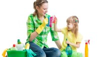 How To Do Your Spring Cleaning