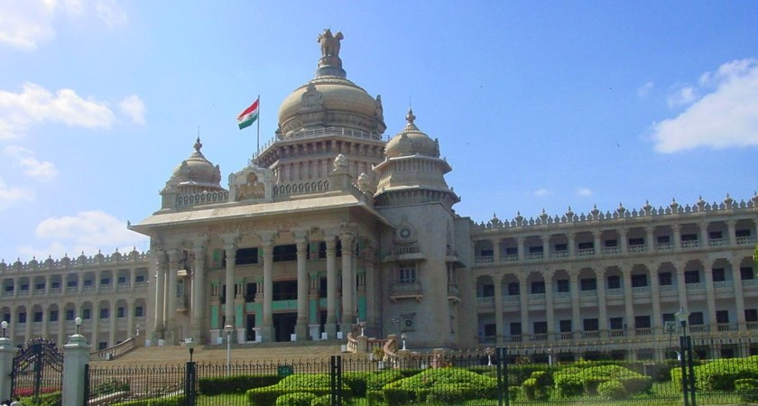 Bangalore, the latest cosmopolitan