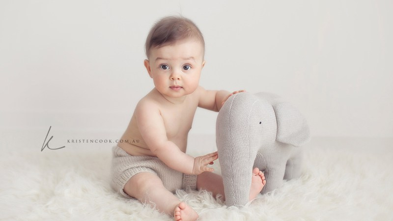Photographing Babies Made Easy!