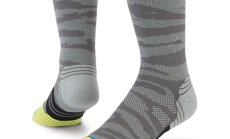 What to Consider When Buying Women's and Men's Running Socks
