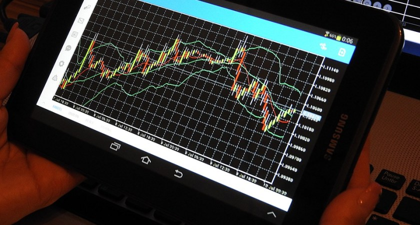 5 Mistakes People Make When Trading Binary Options