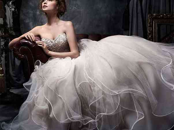 Consummate Tips For Hawaiian Wedding Dress