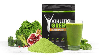 Athletic Green Review And Guide 2017