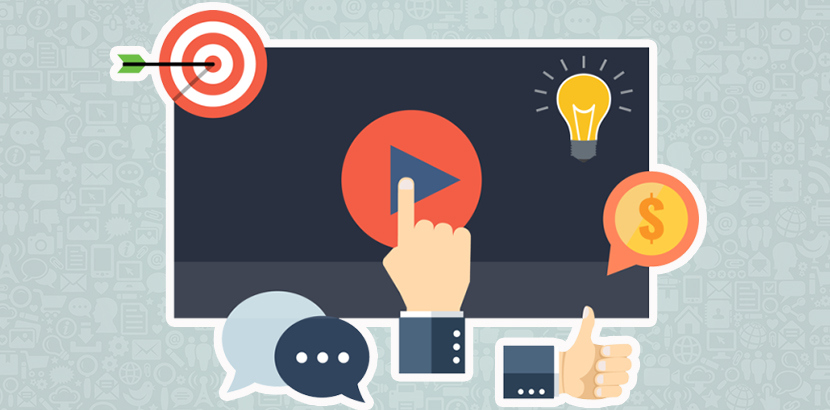 Top 4 Strategies That Will Make Your Advertising Video Effective