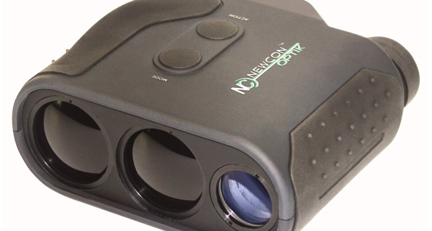 Selecting the Perfect Laser Range Finder To Your Demands