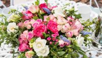 Why should you gift your mom flowers for Mother's Day?