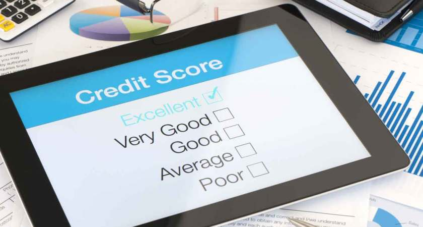 Building a Very Good Credit Score in 5 Easy Steps