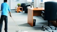 4 Services You Can Expect from a Commercial Cleaning Company