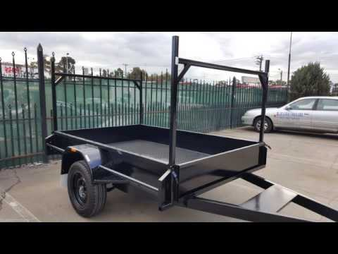 5 Tips for Finding a Reputable Supplier of Trailers